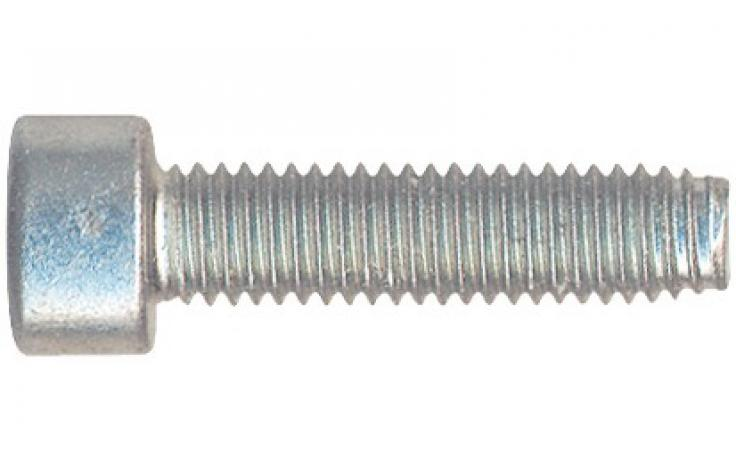 DIN 7500 E forma, acél, horganyzott