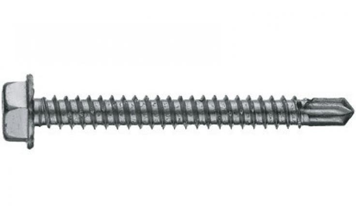 DIN 7504-K, nemesacél rozsdamentes A2