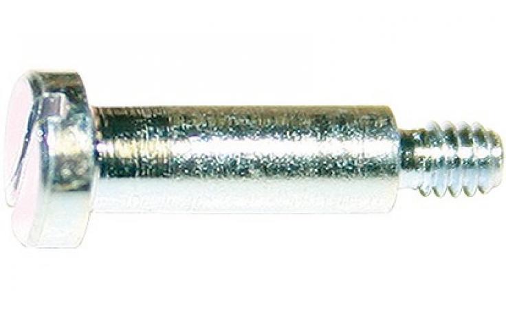 DIN 923, acél, 5.8, horganyzott