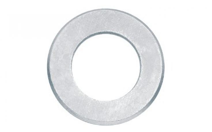 A forma, acél, 140 HV, horganyzott