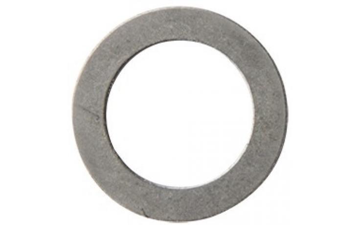 Támasztó alátétek DIN 988, SS, acél, nyers