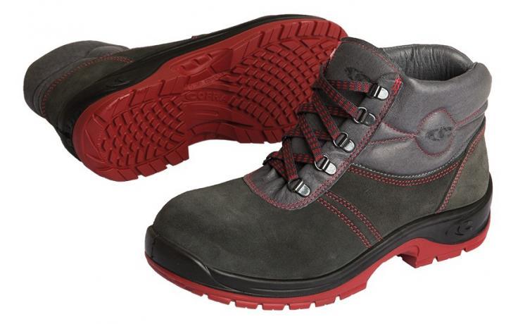 Tetőfedő munkavédelmi cipők Speciális termékek