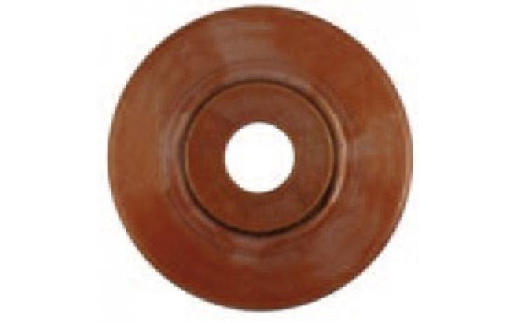 Tartalék görgők csővágóhoz- vörösréz/alumínium