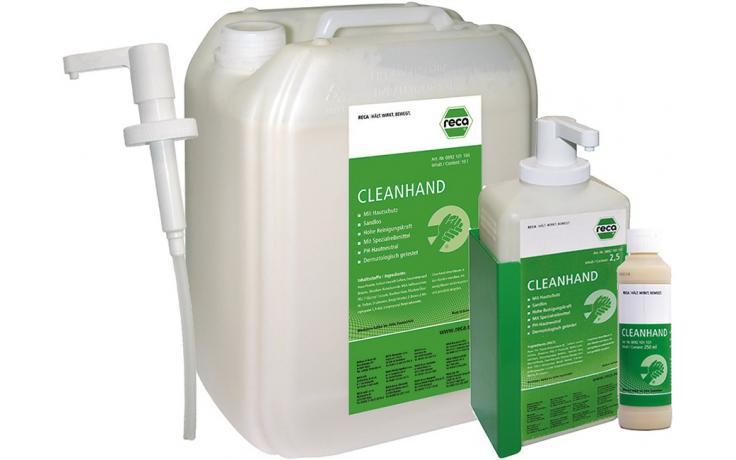 Cleanhand