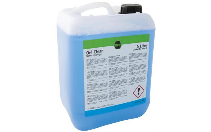 OIL-CLEAN műhelytisztító folyadék