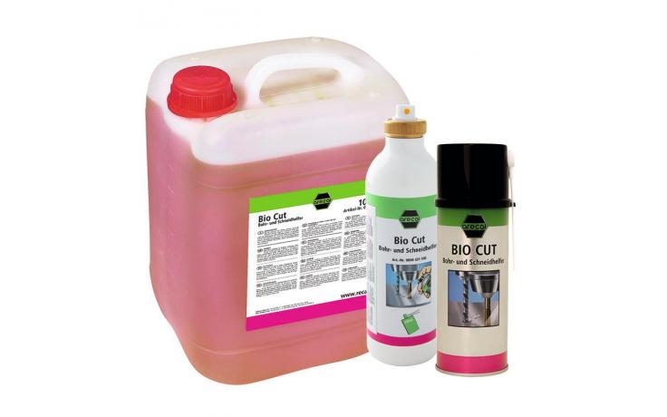 Vágó- és üregelő spray