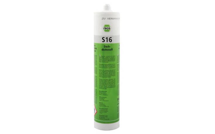 RECA S16 tetőtömítő anyag