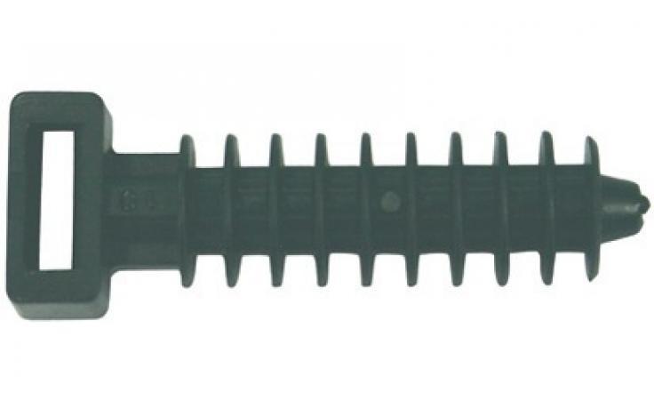 Kábelkötegelő-dübelek