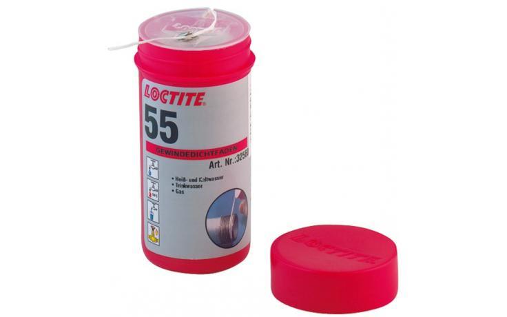 Fonál Loctite 55