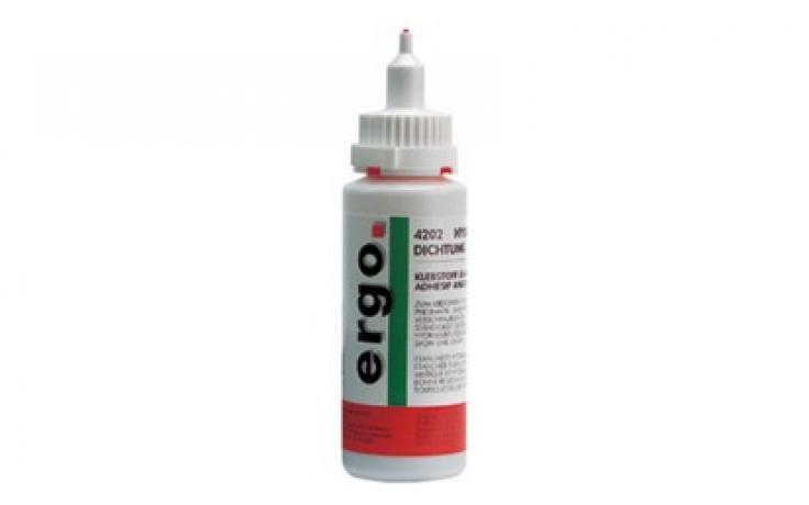 ergo.® hidraulikatömítő, közepes szilárdságú