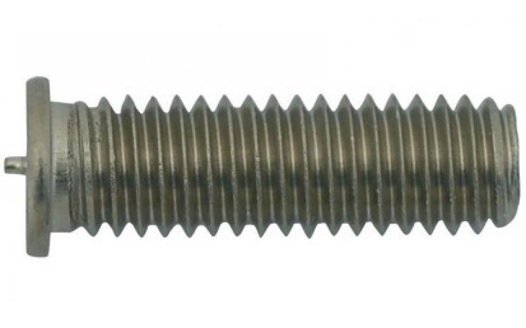 Hegesztőcsapok, rozsdamentes, ISO 13918 PT A2-50