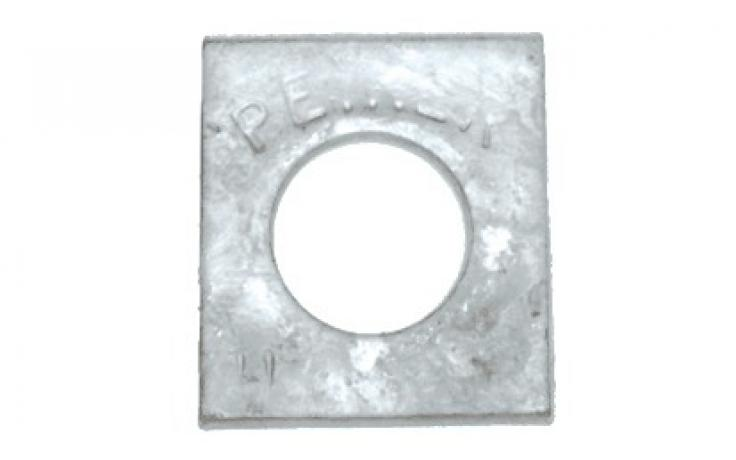 DIN 6918, C45, tüzihorganyzott