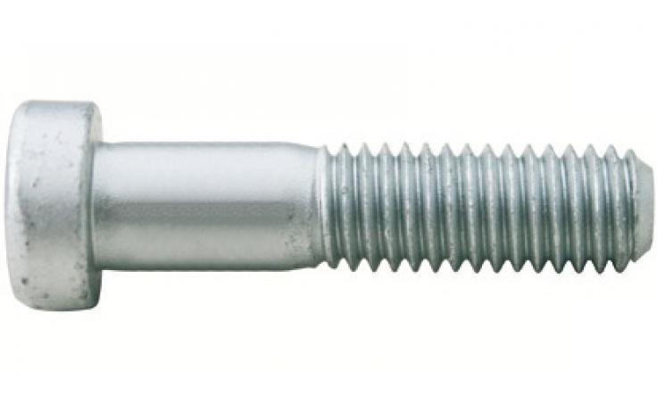 DIN 6912, 08.8, flZnnc-720h-L