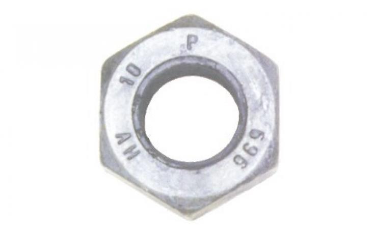 DIN EN 14399-4, 10, tüzihorganyzott