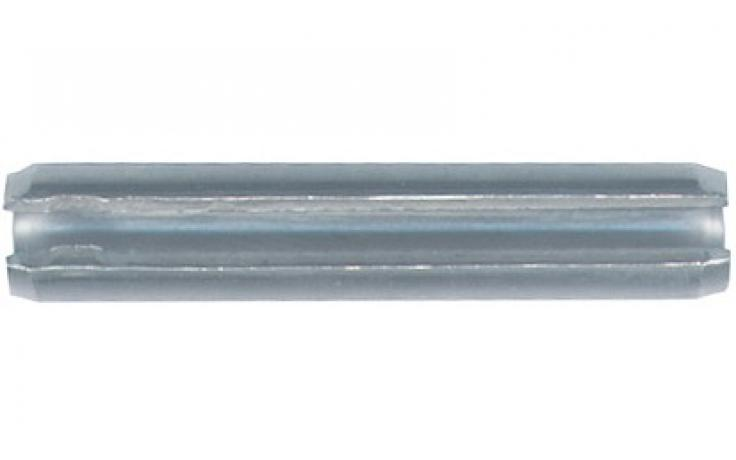DIN 1481 (ISO 8752), nemesacél rozsdamentes A2