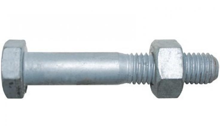 DIN 601, 4.6, tüzihorganyzott