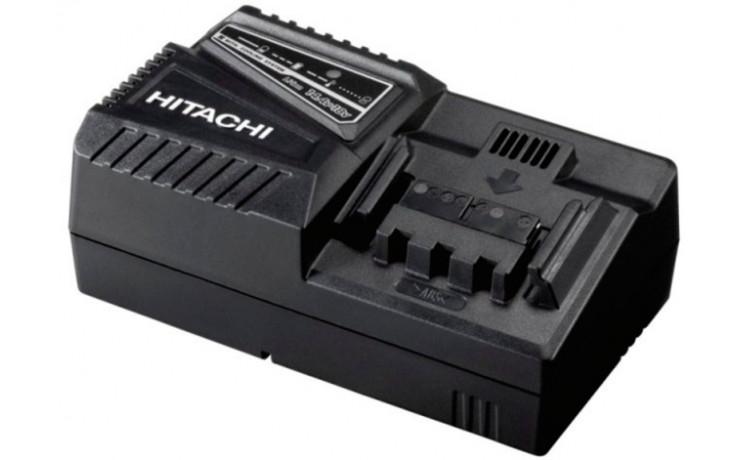 Hitachi LADEGERÄTE Li-ion/Ni-Cd/Ni-MH-UC18YFSL / Li-ion nur für SLIDE Akkus!!
