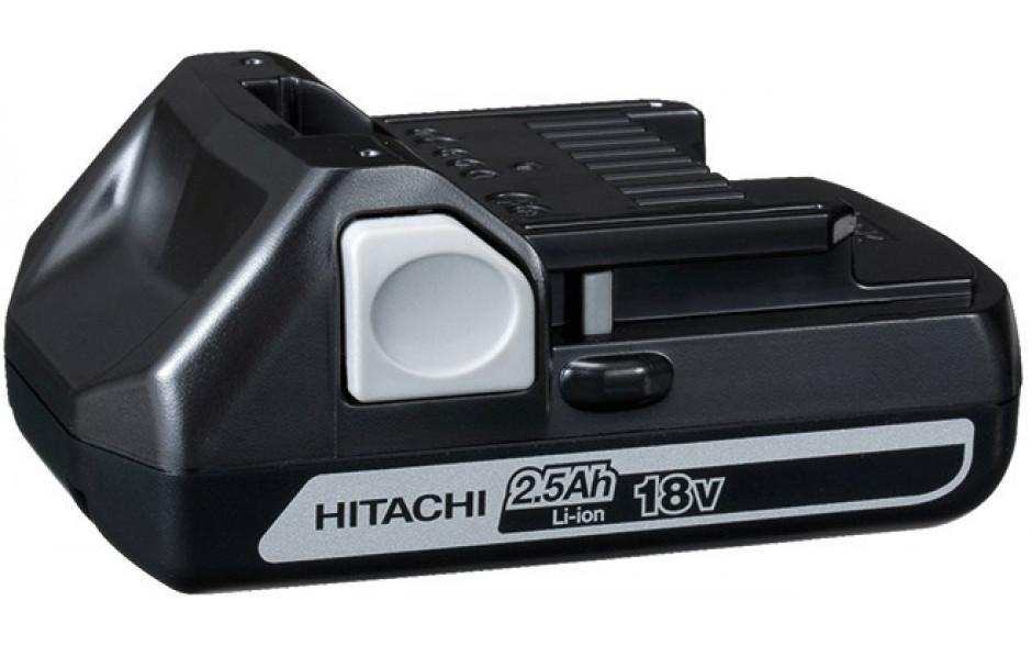 Hitachi AKKUS Li-ion/Ni-Cd/Ni-MH-Akku BSL1825 - Li-ion