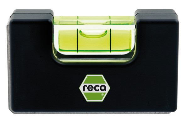 RECA Wasserwaage minilevel magnetic