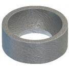 Lindapter® Kegelpfanne Typ HC - Temperguss - feuerverzinkt - HC12